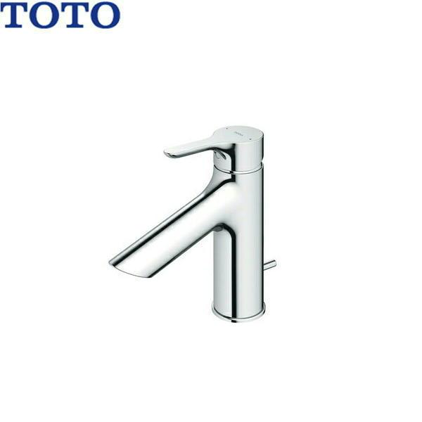 [TLS01302J]TOTO台付シングル混合水栓[一般地仕様]【送料無料】