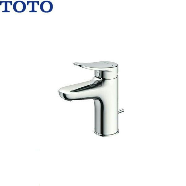 [TLS04302JA]TOTO台付シングル混合水栓[送料無料]