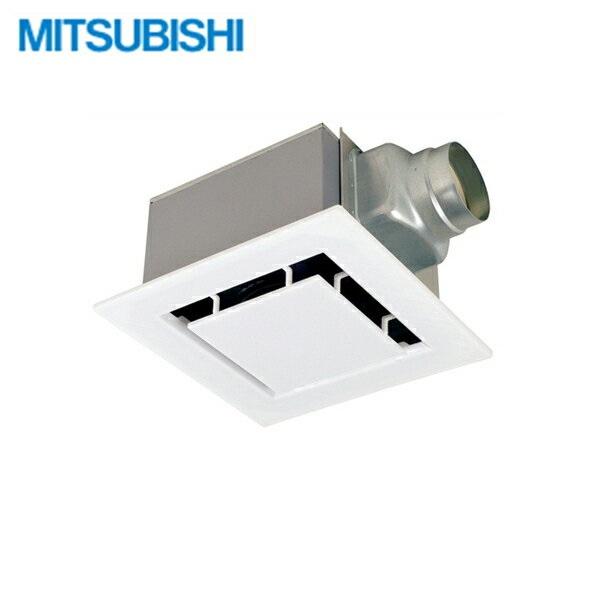 三菱電機[MITSUBISHI]天井換気扇・天井扇VD-15ZLXP10-X[大風量形・低騒音タイプ][旧品番:VD-15ZLXP9-X]