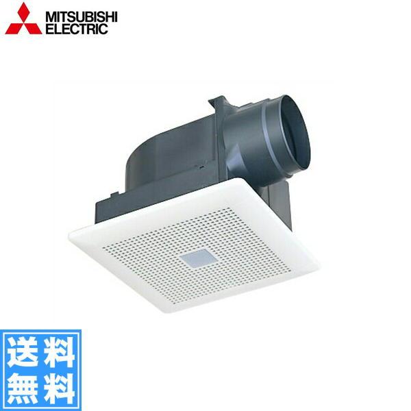 [VD-20ZAC10]三菱電機[MITSUBISHI]天井換気扇・天井扇[低騒音タイプ]【送料無料】