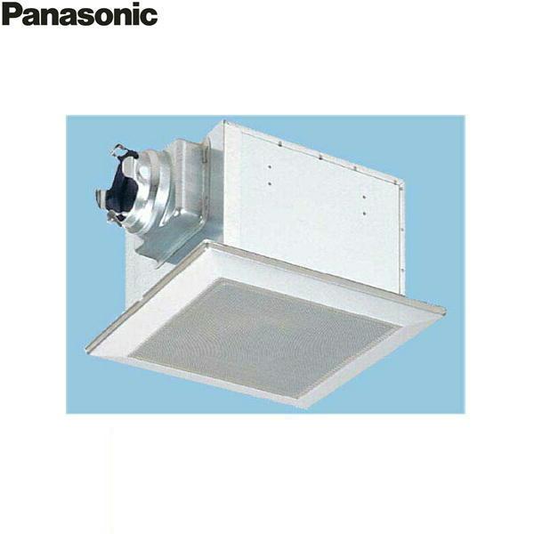 パナソニック[Panasonic]天井埋込形換気扇ルーバーセットタイプ[コンパクトキッチン用]FY-30SDM[送料無料]