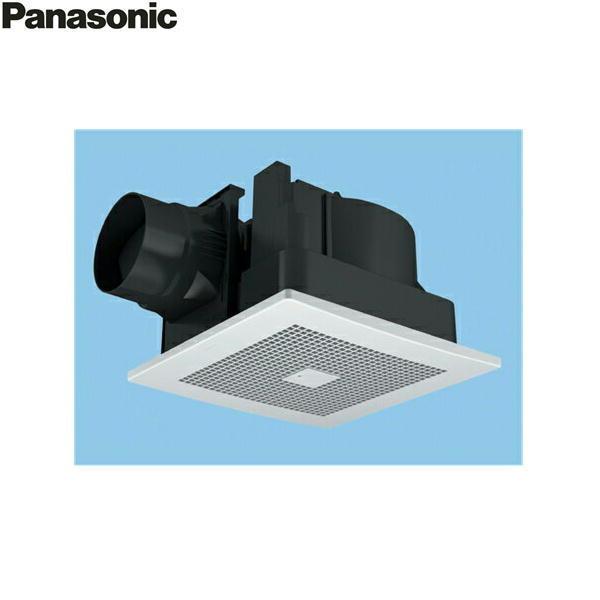 パナソニック[Panasonic]天井埋込形換気扇ルーバーセットタイプFY-32CR7V[人感センサー]【送料無料】