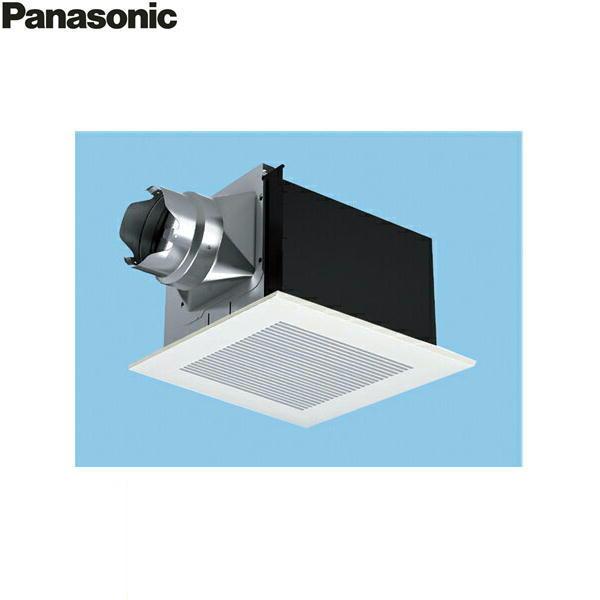パナソニック[Panasonic]天井埋込形換気扇ルーバーセットタイプFY-24BQ7/93[送料無料]