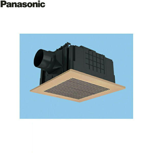 パナソニック[Panasonic]天井埋込形換気扇ルーバーセットタイプFY-32JSD7/82【送料無料】