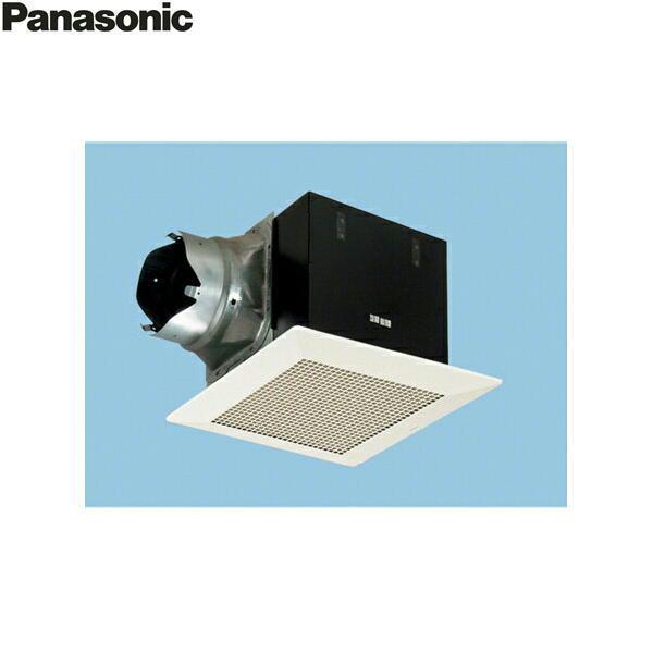 パナソニック[Panasonic]天井埋込形換気扇ルーバーセットタイプ[コンパクトキッチン用]FY-27BM7/34[送料無料]