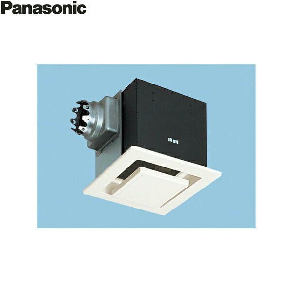 パナソニック[Panasonic]天井埋込形換気扇ルーバーセットタイプFY-27BMS7/46【送料無料】