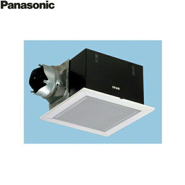 パナソニック[Panasonic]天井埋込形換気扇ルーバーセットタイプFY-32BS7/19【送料無料】