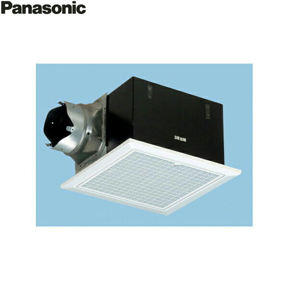 パナソニック[Panasonic]天井埋込形換気扇ルーバーセットタイプFY-32BSN7/47【送料無料】