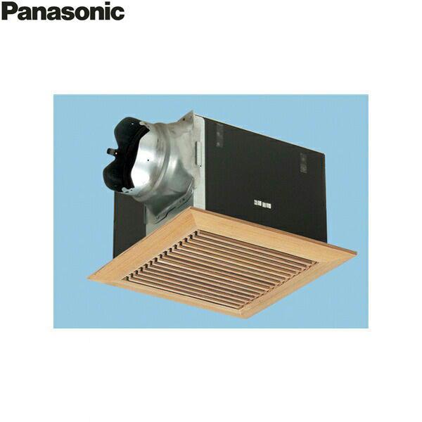 パナソニック[Panasonic]天井埋込形換気扇ルーバーセットタイプFY-32B7M/15【送料無料】