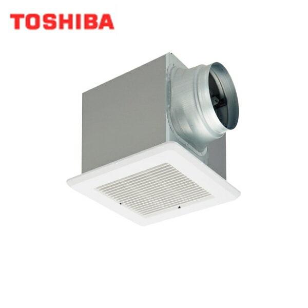 [DVF-T18L]東芝[TOSHIBA]ダクト用換気扇スタンダード格子タイプ低騒音形