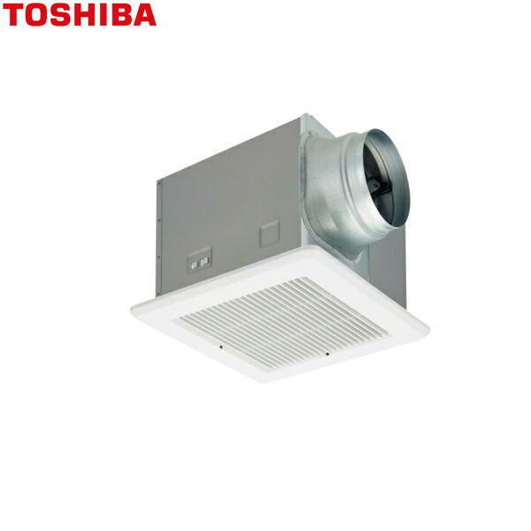 [DVF-T20LYDA]東芝[TOSHIBA]ダクト用換気扇スタンダード格子タイプ低騒音形[強弱付]【送料無料】