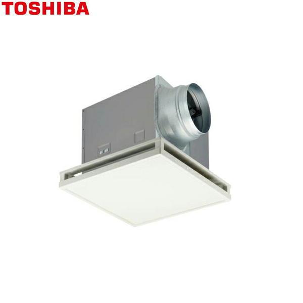 [DVF-T20PD]東芝[TOSHIBA]ダクト用換気扇インテリアパネルタイプ低騒音形【強弱付】【送料無料】