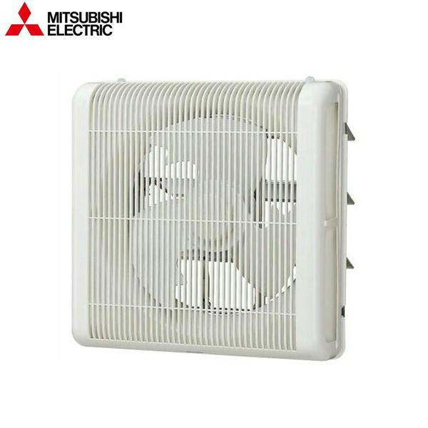 三菱電機[MITSUBISHI]業務用有圧換気扇EFG-35KSB-W【送料無料】
