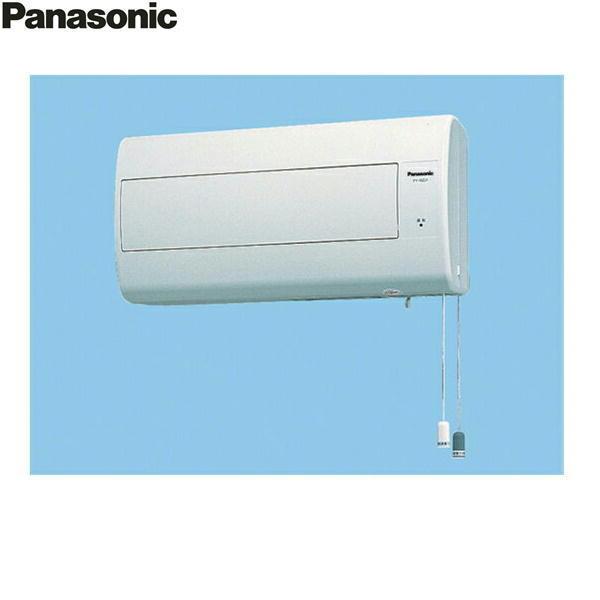 パナソニック[Panasonic]気調・熱交換形換気扇[寒冷地用(壁掛熱交1パイプ・排湿形)][引きひもスイッチ式]FY-16ZJ1-W【送料無料】