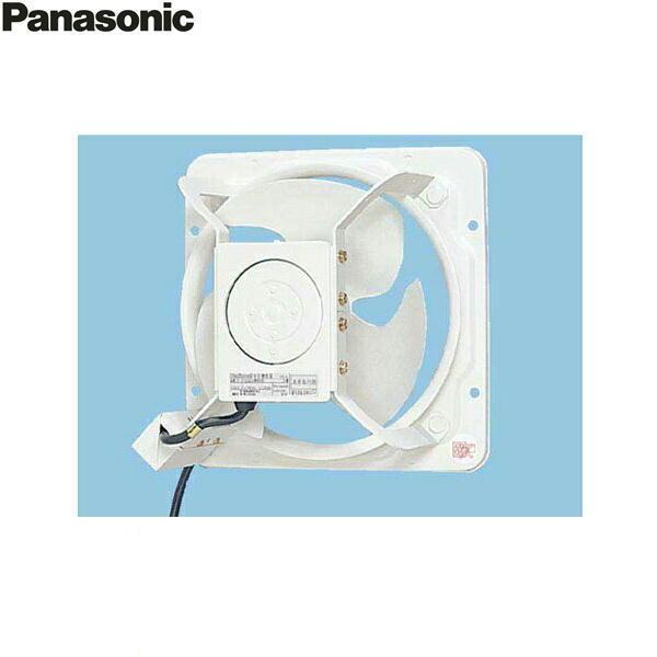 パナソニック[Panasonic]産業用有圧換気扇・鋼板製低騒音形・単相100VFY-25GSUD[送料無料]