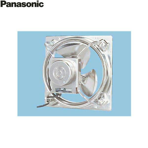 パナソニック[Panasonic]産業用有圧換気扇・ステンレス製排-給気兼用仕様30cm単相・100VFY-30MSX4[送料無料]