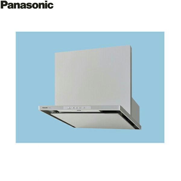 パナソニック[Panasonic]レンジフードFY-6HGC4-S本体60cm幅・スマートスクエアフード【送料無料】