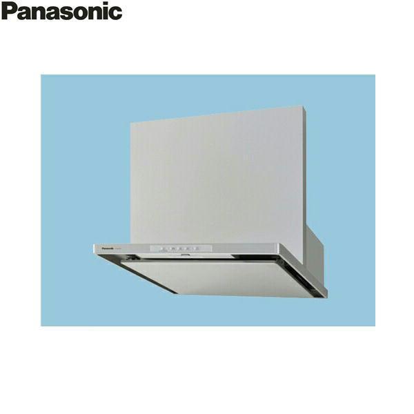 パナソニック[Panasonic]レンジフードFY-6HTC4-S本体60cm幅・スマートスクエアフード[送料無料]