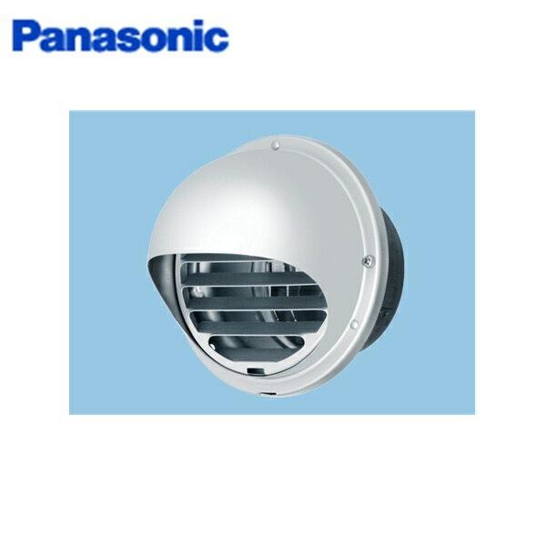 日本製 PANASONIC-FY-MCAA082 パナソニック 高級品 Panasonic システム部材丸形パイプフード ガラリ付 防火ダンパー FY-MCAA082 アルミ製