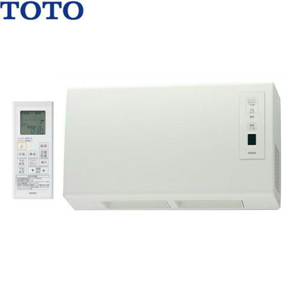 [TYR620]TOTO浴室換気暖房乾燥機[三乾王・TYR600シリーズ][1室換気・200Vタイプ][換気扇連動型][送料無料]