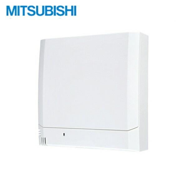 MITSUBISHI-V-08PETLD6 贈答品 三菱電機 MITSUBISHI 高気密住宅対応 温度センサータイプ 訳あり商品 パイプファンパイプ用ファンV-08PETLD6