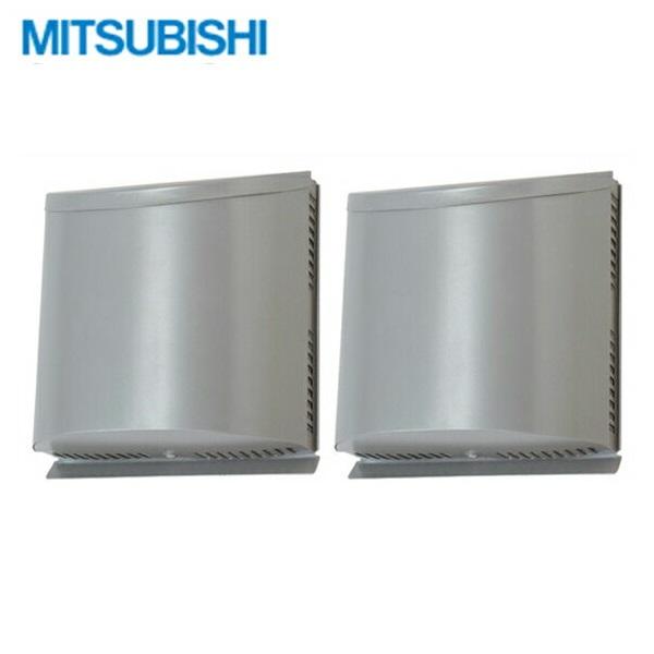 三菱電機[MITSUBISHI]換気扇・換気空清機システム部材(ロスナイ)P-100VSQD5
