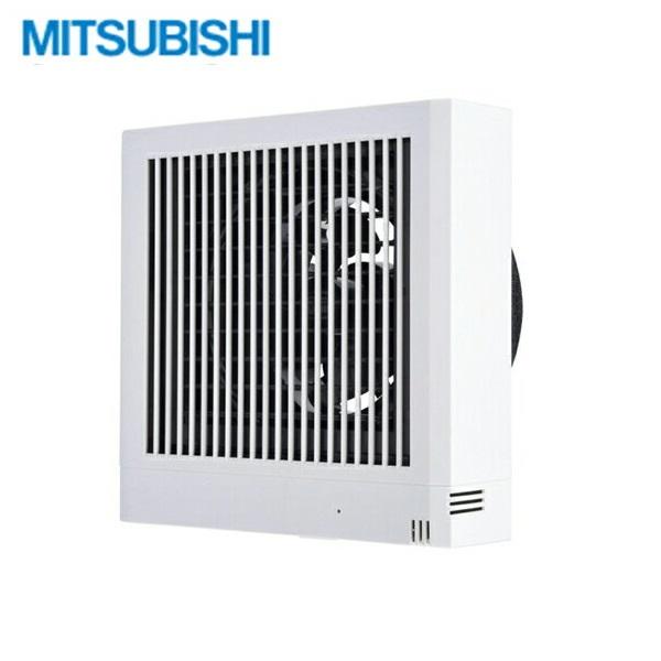 MITSUBISHI-V-12PNSD7 三菱電機 人気ブランド多数対象 MITSUBISHI 雑ガスセンサータイプ 在庫一掃 格子グリル パイプファンパイプ用ファンV-12PNSD7