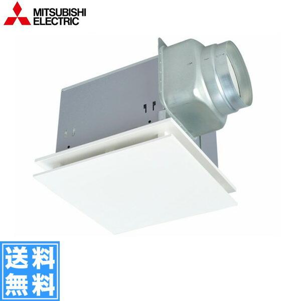 [VD-18ZVX3-FP]三菱電機[MITSUBISHI]天井換気扇・天井扇[定風量タイプ]【送料無料】
