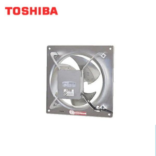 TOSHIBA-VP-424TAS 東芝 TOSHIBA 至高 産業用換気扇有圧換気扇ステンレス標準形 給気運転可能 低廉 VP-424TAS