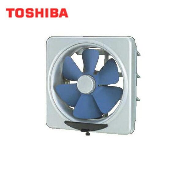 東芝[TOSHIBA]一般換気扇不燃形連動式VFH-30M