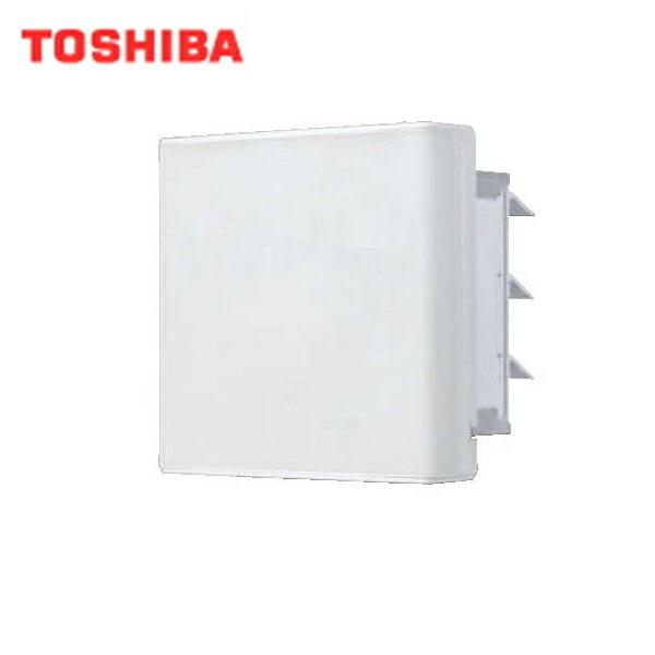 東芝[TOSHIBA]産業用換気扇インテリア有圧換気扇メッシュタイプ給気専用VFM-P30KMU