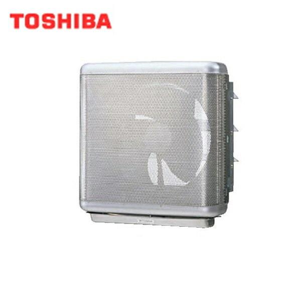 東芝[TOSHIBA]産業用換気扇インテリア有圧換気扇厨房用(フィルター付)VFM-P35AF