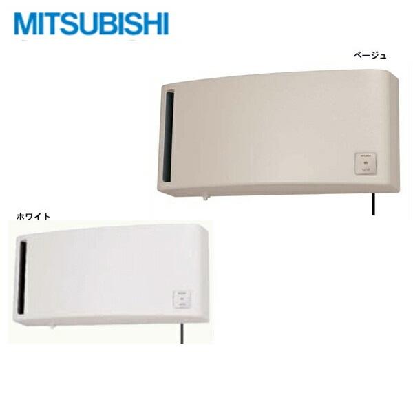 三菱電機[MITSUBISHI]換気扇・換気空清機(ロスナイ)VL-08PS2・VL-08PS2-BE