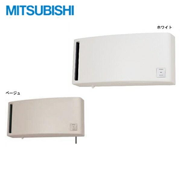 三菱電機[MITSUBISHI]換気扇・換気空清機(ロスナイ)VL-10ES2・VL-10ES2-BE