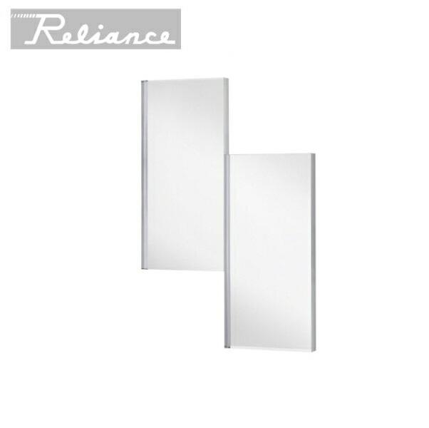 [MITATE-DMM2]リラインス[RELIANCE]アクリルミラーM(2台セット)