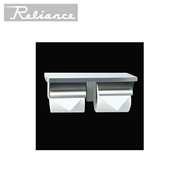 [R3845]リラインス[RELIANCE]棚付ペーパーホルダー