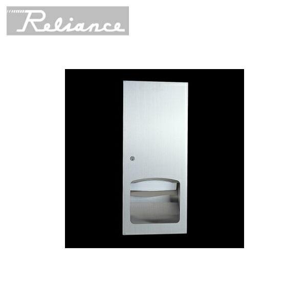 [R3636]リラインス[RELIANCE]ペーパータオルボックス(埋込型)