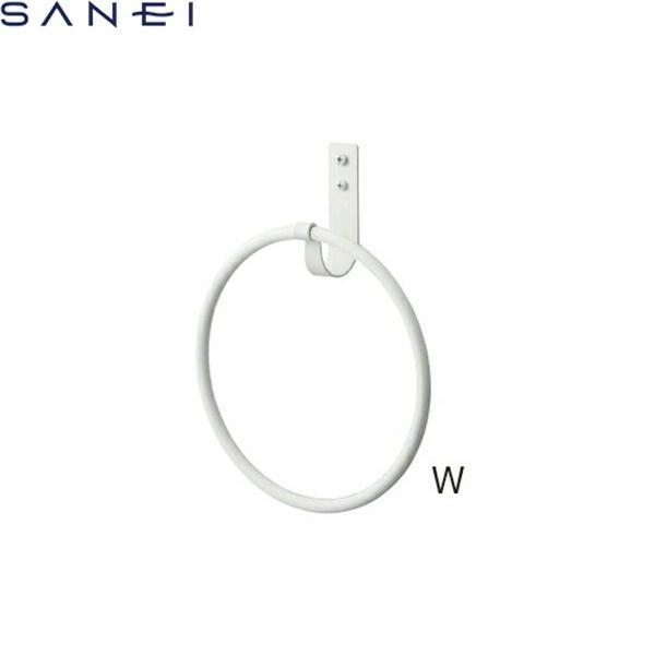SAN-EI-W5707-W 送料無料(一部地域を除く) W5707-W 三栄水栓 アイアンリング 未使用 SAN-EI