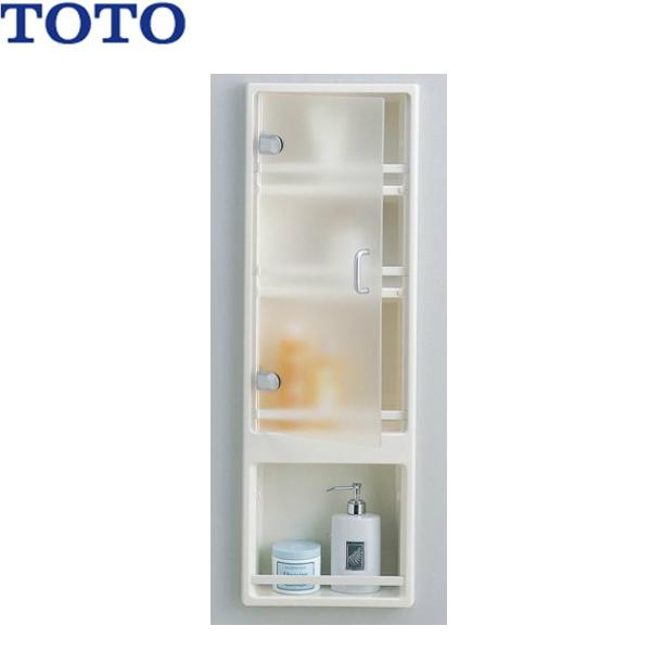 TOTO埋め込み収納棚LYJ302U