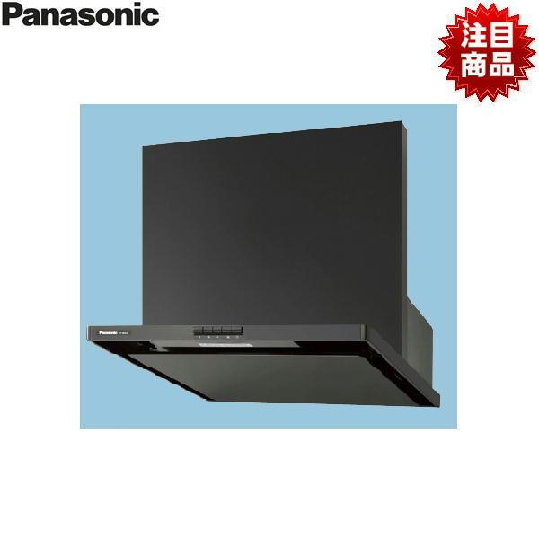 【18%OFF】 [FY-6HZC4-K]パナソニック[Panasonic]レンジフード[本体60cm幅・スマートスクエアフード][送料無料]:みずらいふ-木材・建築資材・設備
