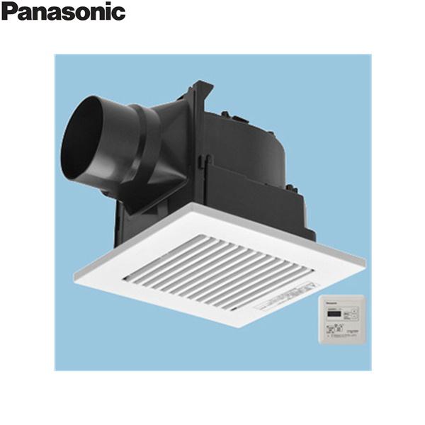 国際ブランド PANASONIC-FY-17J8T 83 FY-17J8T まとめ買い特価 パナソニック Panasonic 24時間 居所換気兼用 天井埋込形換気扇 ルーバーセット