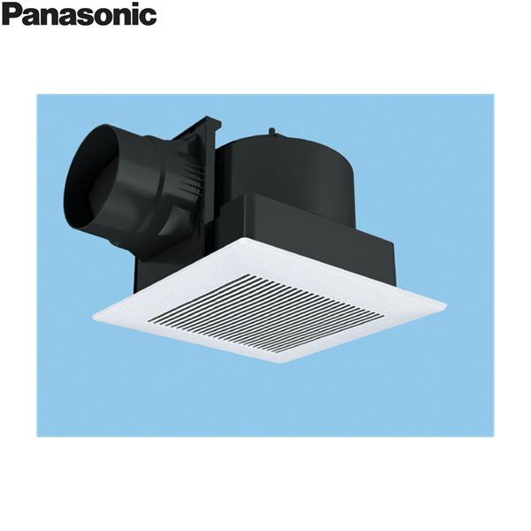 [FY-27J8V/81]パナソニック[Panasonic]天井埋込形換気扇[24時間常時換気][ルーバーセット]