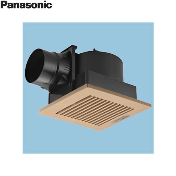 [FY-27JK8/84]パナソニック[Panasonic]天井埋込形換気扇[24時間・居所換気兼用][ルーバーセット]