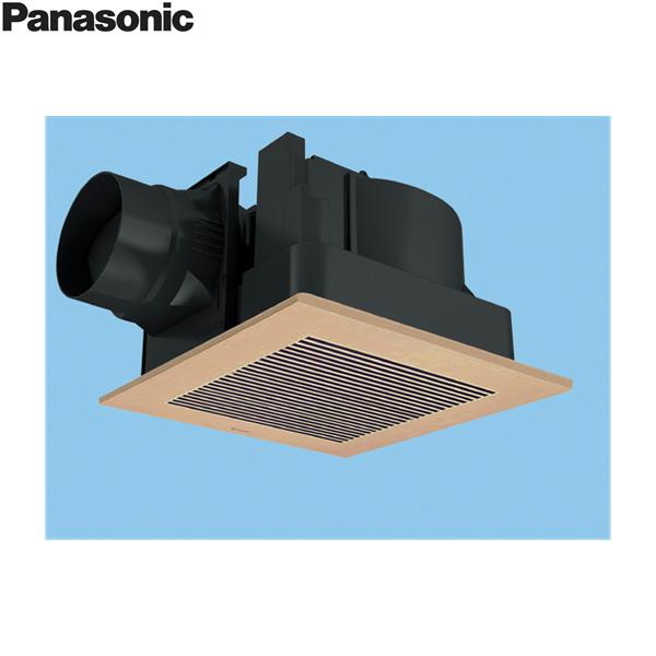[FY-32JK8/82]パナソニック[Panasonic]天井埋込形換気扇[24時間・居所換気兼用][ルーバーセット]