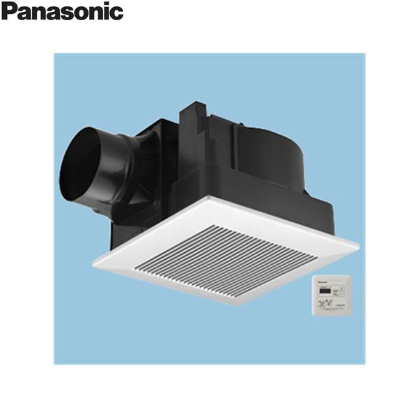 [FY-32J8T/81]パナソニック[Panasonic]天井埋込形換気扇[24時間・局所換気兼用][ルーバーセット]