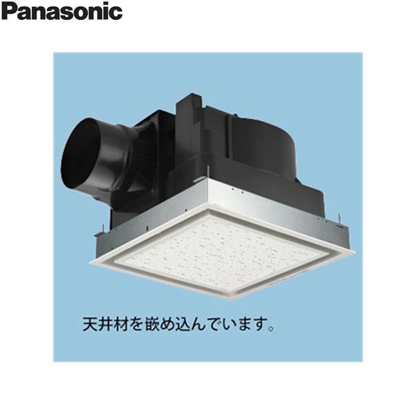 送料込 PANASONIC-FY-32JDES8-26 FY-32JDES8 26 パナソニック 送料無料 マート 天井埋込形換気扇ルーバーセットタイプ 複数台制御専用タイプ Panasonic 現品