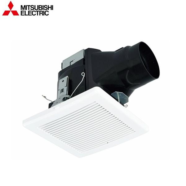 MITSUBISHI-VD-10ZCC6-C トレンド VD-10ZCC6-C 三菱電機 MITSUBISHI 天井換気扇 天井扇 ダクト用換気扇 丸穴据付タイプ 超安い 低騒音形