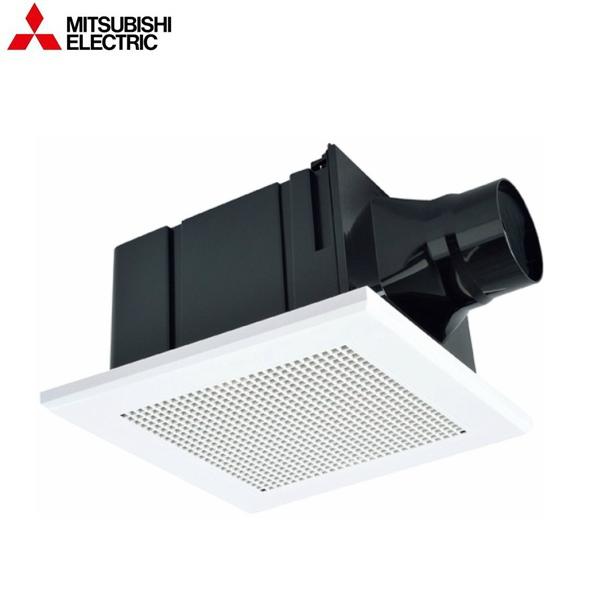 [VD-15ZPPC12-BL]三菱電機[MITSUBISHI]天井換気扇・天井扇[埋込形][高静圧形・低騒音形][BL認定品]