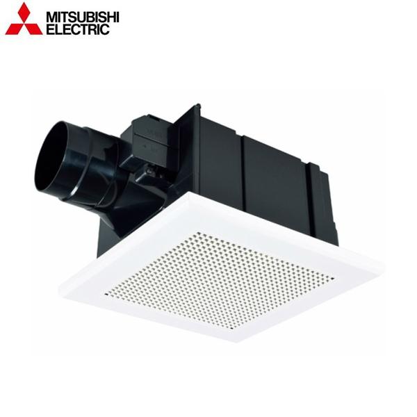 [VD-15ZCD12]三菱電機[MITSUBISHI]天井換気扇・天井扇[低騒音タイプ]