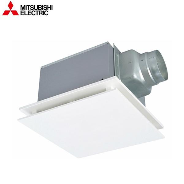 [VD-15ZLE12-FPS]三菱電機[MITSUBISHI]天井換気扇・天井扇[埋込形][消音形]